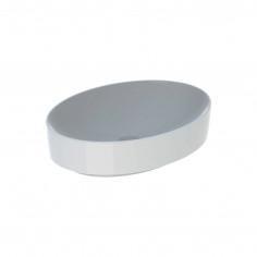 Pozzi Ginori Variform lavabo da appoggio ovale 55 cm