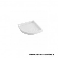 Pozzi Ginori piatto doccia 75x65 H11 cm bianco