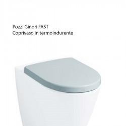 Pozzi Ginori Fast coprivaso