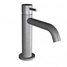 Bongio TIME2020 BASIC miscelatore lavabo in acciaio inox 316