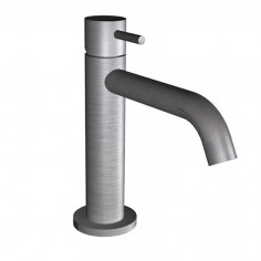 Bongio TIME2020 BASIC stainless steel basin tap 316