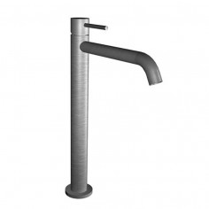 Bongio TIME2020 BASIC stainless steel high basin tap