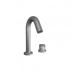 Bongio TIME2020 BASIC 2 holes stainless steel basin tap