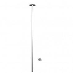Bongio TIME2020 BASIC miscelatore lavabo a soffitto in acciaio inox 916