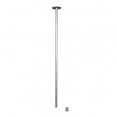 Bongio TIME2020 BASIC ceiling tap with remote control on the top