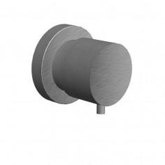 Bongio TIME2020 BASIC miscelatore doccia incasso in acciaio inox 316