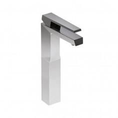 Bongio STELTH Miscelatore lavabo con prolunga 150 mm con piletta click-clack