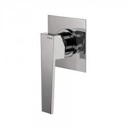 Bongio STELTH wall mounted shower mixer