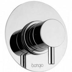 Bongio ON wall mounted mixer