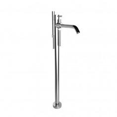 Bongio ON freestanding bath tap with shower set