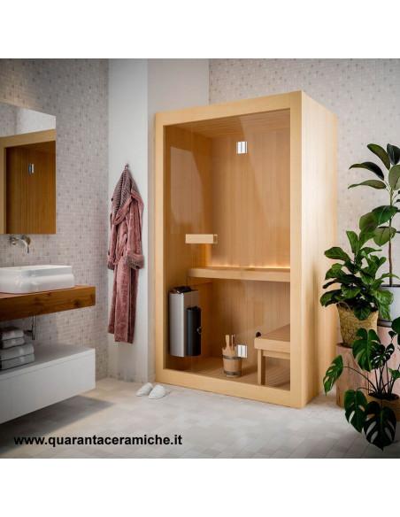 Blubleu sauna Fabula