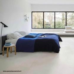 PAVIMENTO MARAZZI GRANDE CONCRETE LOOK WHITE 120X120