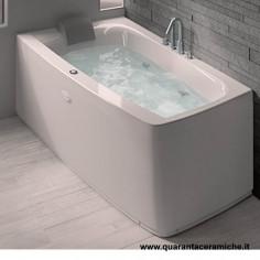 Jacuzzi Whirlpool Tub Essential Folia 150x90x60H