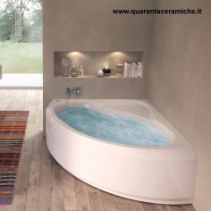 Jacuzzi Whirlpool Tub Essential Project 140x140x57 H