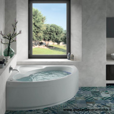 Jacuzzi Whirlpool Tub Essential Project 150/153 x 150/153 x 57 H