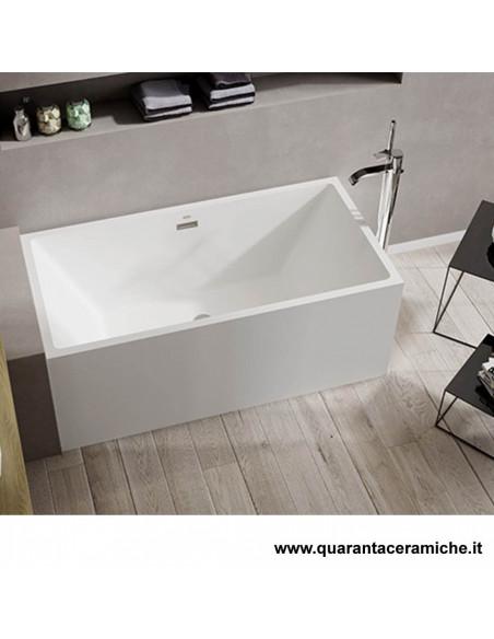 Jacuzzi Vasca freestanding Essential Pure 150x75x60 H
