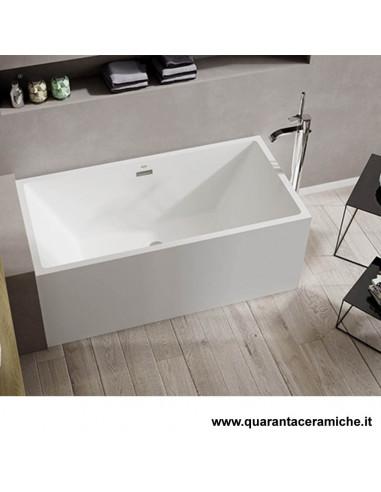 Vasca Da Bagno Design Jacuzzi Pure Pur10000100 Al Miglior Prezzo