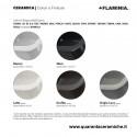 Ceramica Flaminia Spin sanitari sospesi