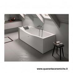 Jacuzzi Vasca Essential Versa 160x70x57H