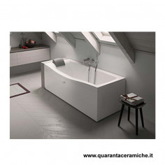Jacuzzi Vasca Essential Versa 170x70x57h