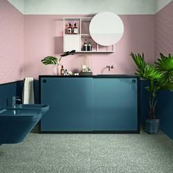 Marazzi Eclettica Blue 40x120