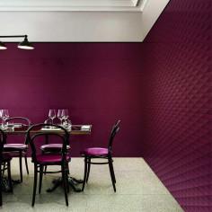 Marazzi Eclettica Purple 40x120