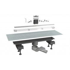 Canalina Doccia Design 20 cm