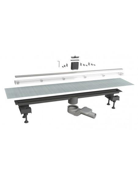 Canalina Doccia Design 100 cm