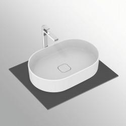 Flaminia Boll lavabo da appoggio cm 56