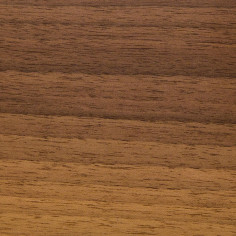 Parquet Gaia Collezione Wood 10mm,  Essenza Noce nazionale