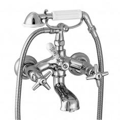 Stella Italica Bath tap for external installation