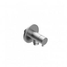 Zazzeri Z316 rubinetto sottolavabo per monofori e monocomandi acciaio inox