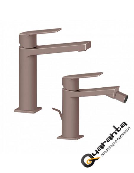 Fir italia Doda 67 Miscelatore lavabo monocomando cromo