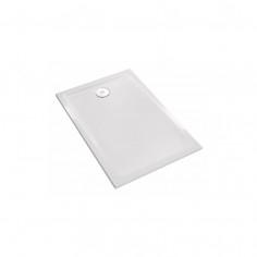 Pozzi Ginori 4.5 piatto doccia 90x90 H4,5 cm bianco