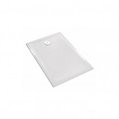 Pozzi Ginori 4.5 piatto doccia vari formati H4,5 cm bianco