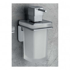 Colombo Serie Over Spandisapone in Acciaio inox