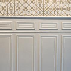Petracer's 800 Italiano Pannello Bianco 40x80 cm