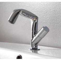 Flaminia Fold single lever basin tap