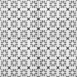 Tonalite Aquarel decoro polaris grigio 15x15