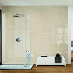 Marazzi Marbleplay Wall Travertino 30x90