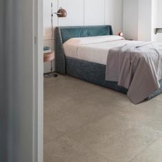 Marazzi Mystone Limestone Taupe  Velvet 75x150 rettificato