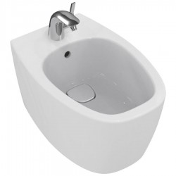 Ideal Standard Dea kit sospeso vaso AquaBlade, bidet e coprivaso rallentato