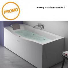 Jacuzzi Whirlpool Tub Essential Versa 170x70x60H