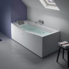 Jacuzzi Whirlpool Tub Essential Versa 160x70x60H