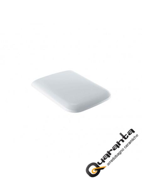 Geberit iCon Square filo muro