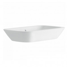 Lavabo bagno da appoggio Pozzi Ginori serie Q3 70