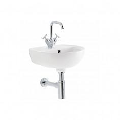 Lavabo bagno Pozzi Ginori serie Colibrì 2 da 40 cm