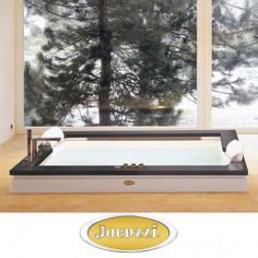 Jacuzzi Aura Plus Stone vasca idromassaggio modello BASE