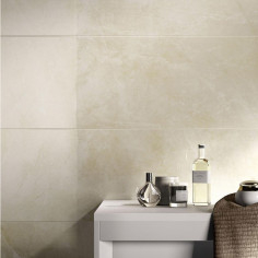 Marazzi Evolutionmarble golden cream 32.5x97.7