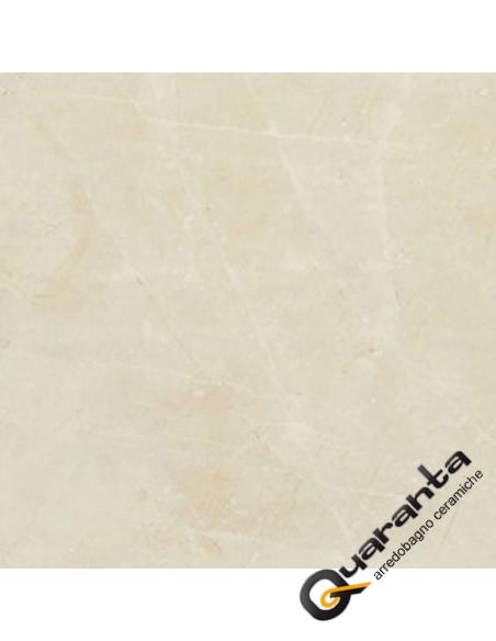 Marazzi Evolutionmarble golden cream rivestimento bagno lucido ed elegante dettaglio